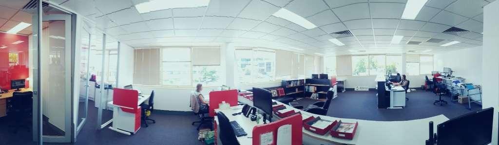 Alliance Office, Deakin, Canberra